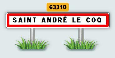 St-André